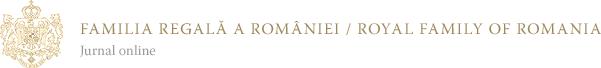 Familia Regală a României / Royal Family of Romania