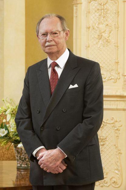 Marele Duce Jean de Luxemburg