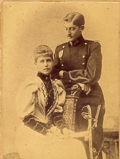Regele Ferdinand al României