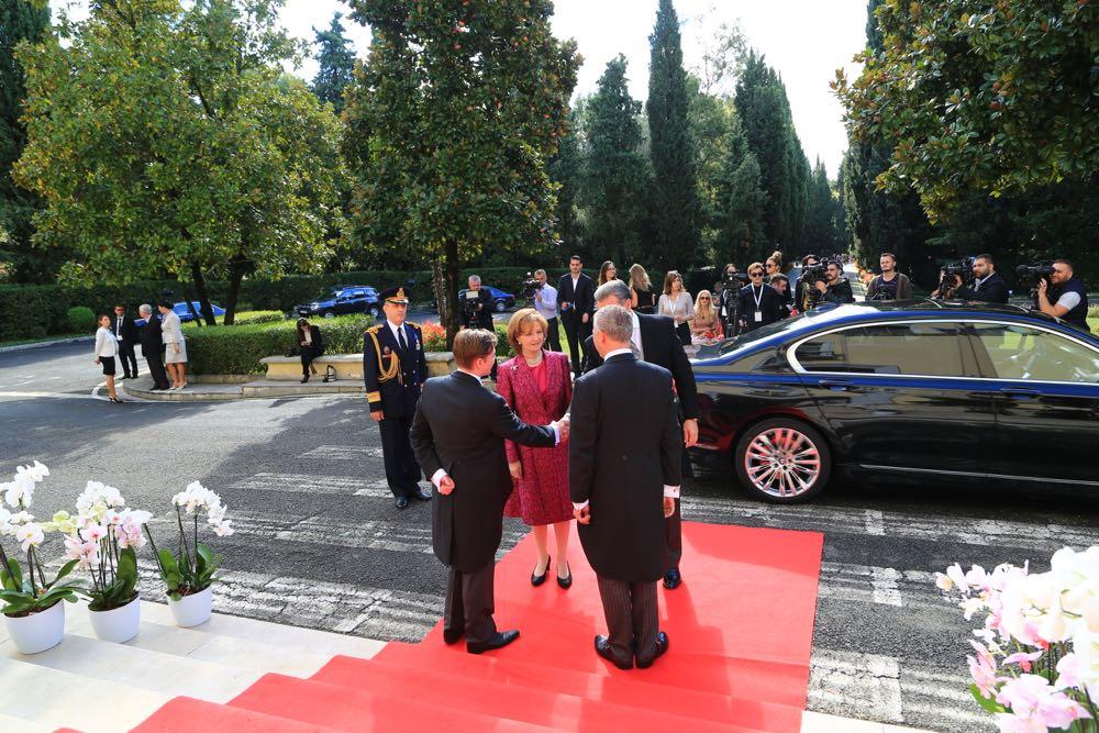 Principesa-Mostenitoare-si-Principele-Radu-Nunta-regala-la-Tirana-8-octombrie-2016-©Mihai-Covrig