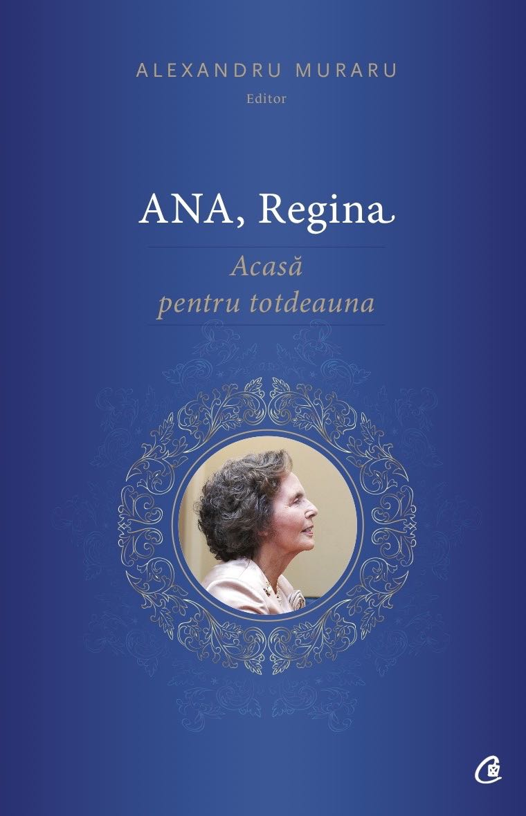 Regina Ana_Acasa pt totdeauna_coperta - Version 2