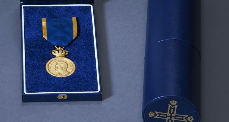 Medalia Regele Mihai I pentru Loialitate