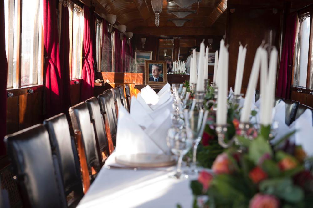 Trenul Regal la Marasesti, Adjud si Bacau, 15 decembrie 2016 ©Daniel Angelescu