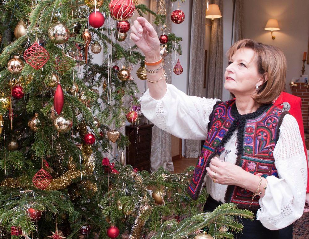Principesa Mostenitoare Margareta Savarsin Craciun 2016