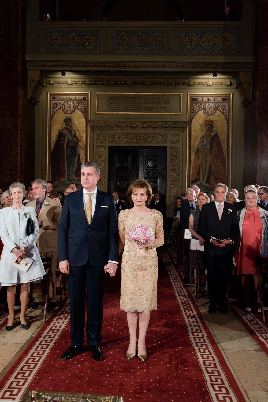 Principesa Mostenitoare si Principele Radu Alba Iulia septembrie 2016