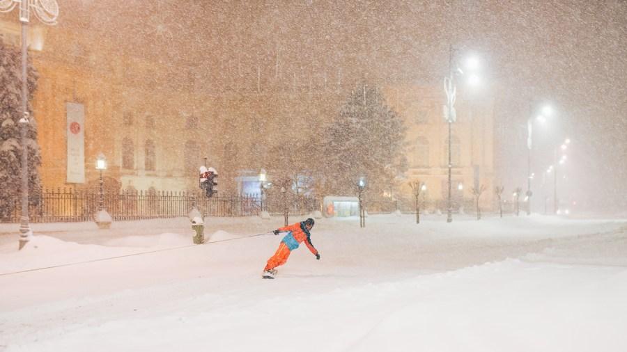 iarna-in-bucuresti-11-ianuarie-2017-12 ©Dragos Asaftei