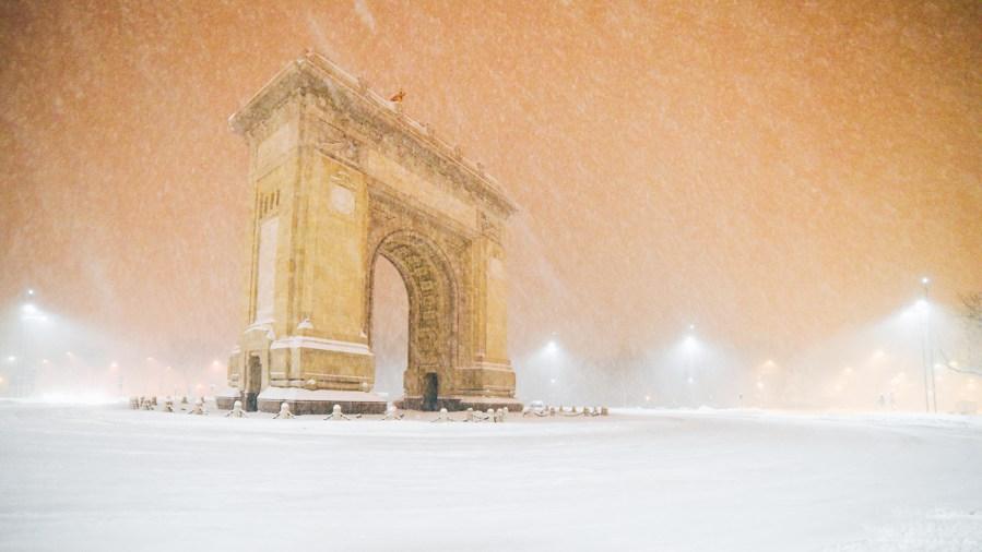 iarna-in-bucuresti-11-ianuarie-2017-33-1 ©Dragos Asaftei