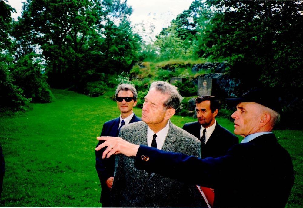 Vizite regale NATO 2002 Norvegia (2)