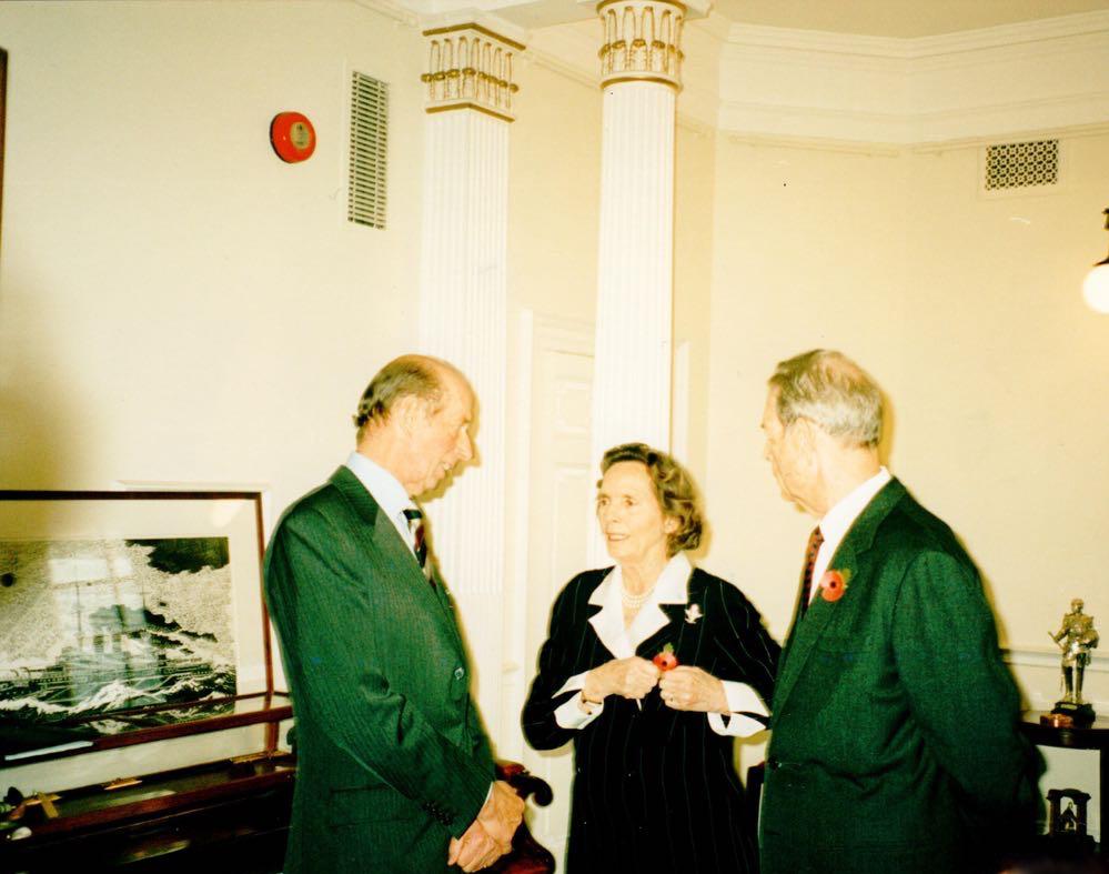 Vizite regale NATO 2002 Marea Britanie (1)