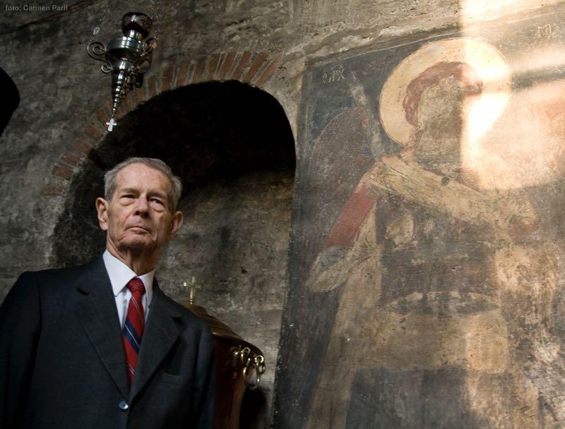 Manastirea Galata_Iasi aprilie 2009 ©Carmen Parii
