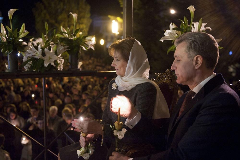 principesa-mostenitoare-si-principele-radu-slujba-invierii-cluj-napoca-16-aprilie-2017-foto-daniel-angelescu-c-casa-ms-regelui-11