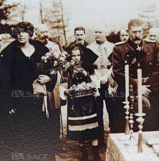 regele-ferdinand-si-regina-maria-soultzmatt-1924-lalsace