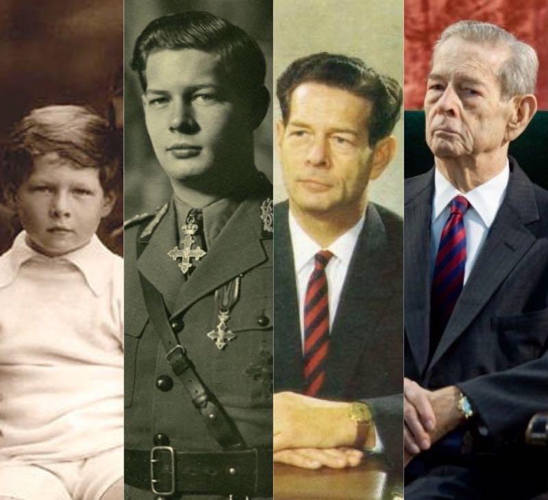 Regele Mihai - un monarh pentru toate vremurile